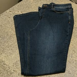 Christopher Banks size 12 classic fit jeans